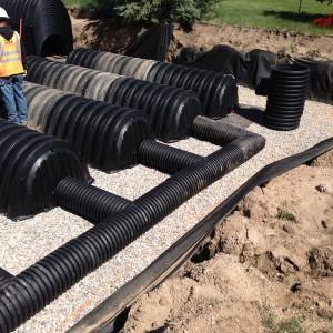 Stormwater Storage